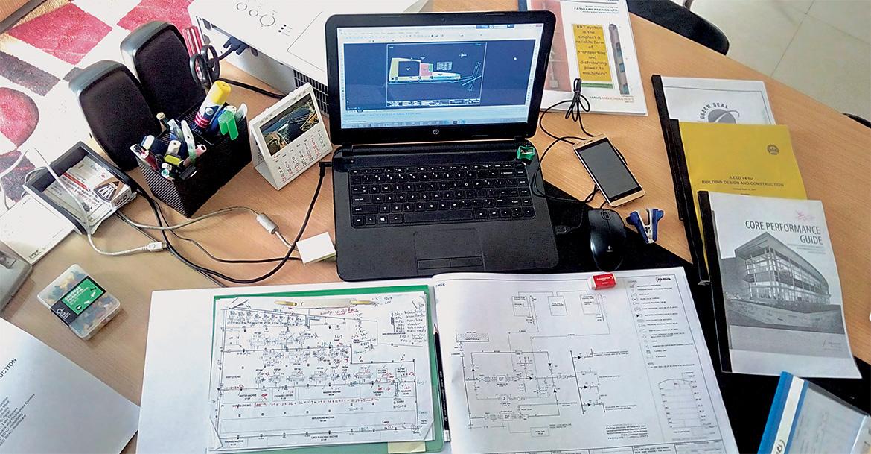 FARUQ M&E CONSULTANTS – Energy Audit, LEED MEP Design, EE Advisory